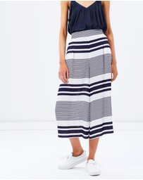 Finders Keepers - Mason Culotte Pants