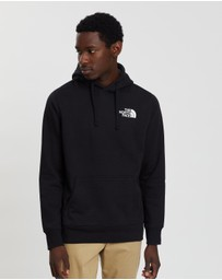The North Face - Box Pullover Hoodie