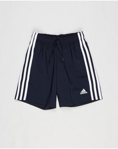 adidas Performance - Essentials 3-Stripes Chelsea Shorts - Kids-Teens