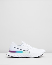 Nike - React Infinity Run Flyknit - Men's