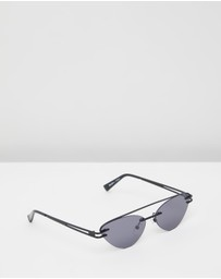 Adam Selman x Le Specs - The Coupe