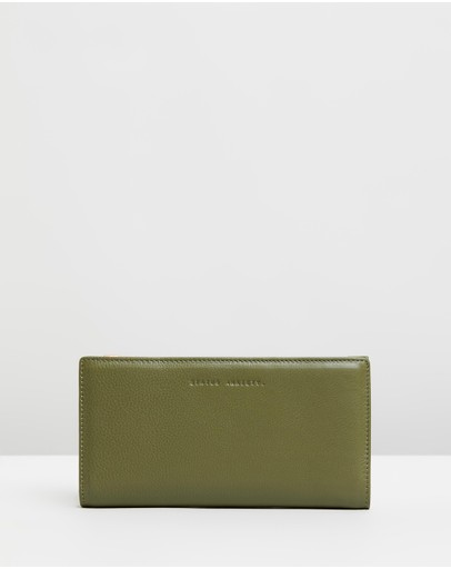 Status Anxiety - In The Beginning Bifold Wallet