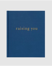 Write to Me - Raising You