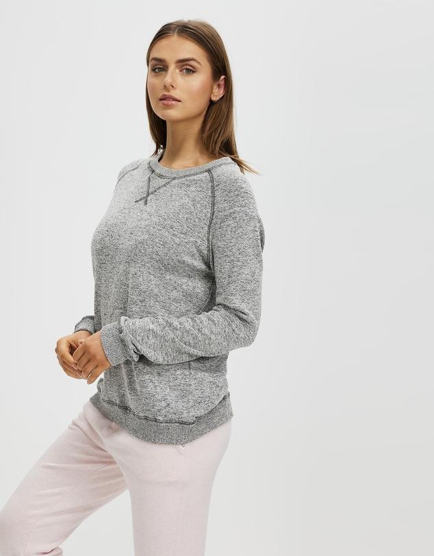 Women So Soft Fleecy Pullover