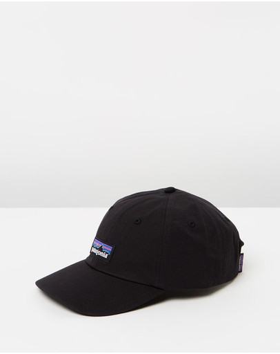 Patagonia - P-6 Label Traditional Cap