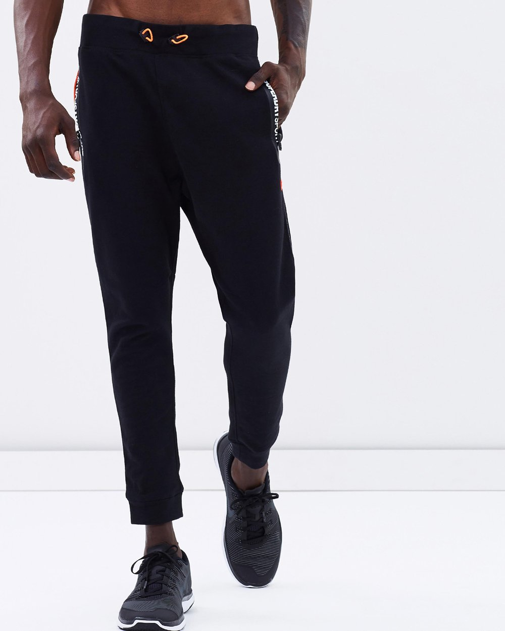 0312ed3e2364 Mens Warrior Pants By Champion Online The Iconic Australia