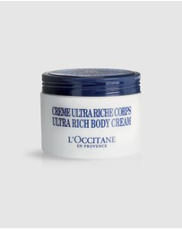 L'Occitane - Shea Butter Ultra Rich Body Cream 200ml