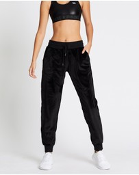 Running Bare - We Run Track Sweat Pants