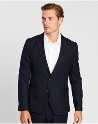 Ben Sherman - Camden British Structured Jacket