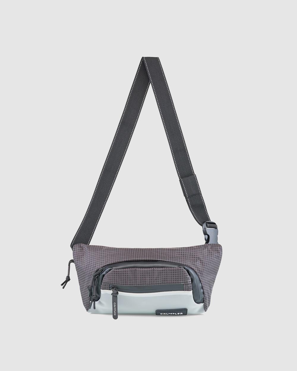 Crumpler - Stash - Bags (Black) Stash