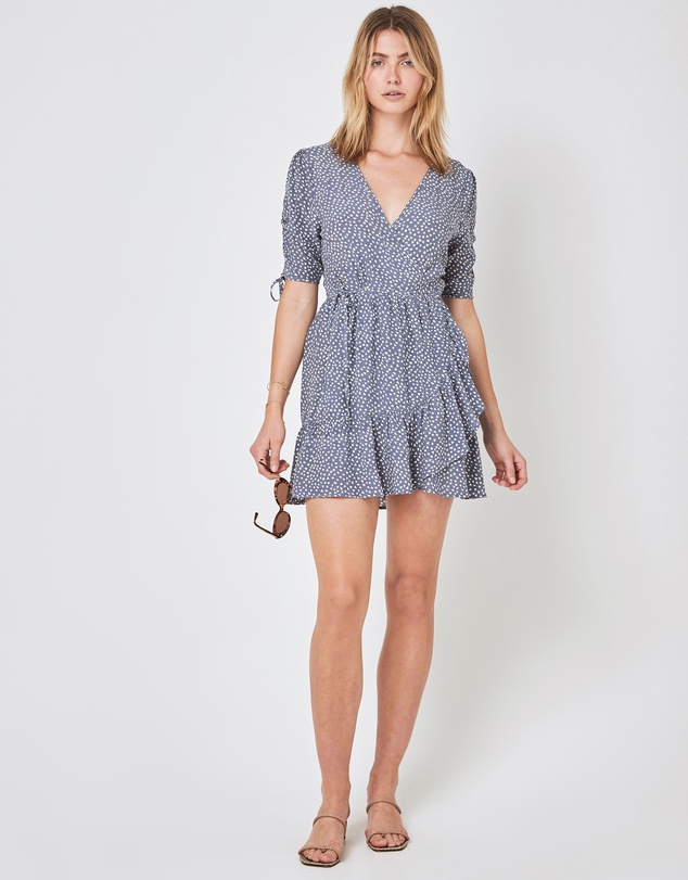 Auguste The Label - River Della Mini Dress