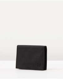 Stitch & Hide - Hugo Wallet