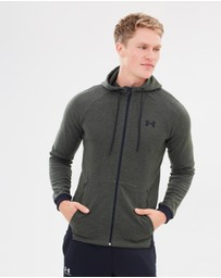 Under Armour - Unstoppable Knit Jacket