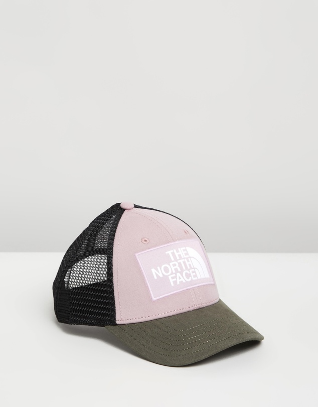 The North Face - Youth Mudder Trucker -Kids-Teens