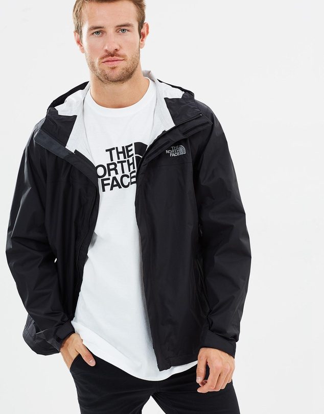 7f1479e2f Men's Venture 2 Jacket by The North Face Online | THE ICONIC | Australia