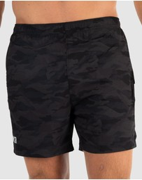 Muscle Republic - Swift 5 Shorts