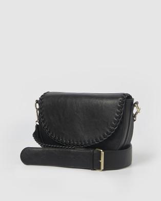 Urban Originals The Echo - Bags (Black)