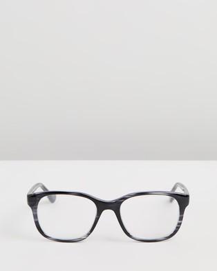 OPPEN An Account Magnification Lenses - Optical (Grey Horn)