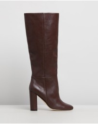 Atmos&Here - Yazmin Leather Boots