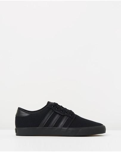Adidas Originals Seeley Core Black