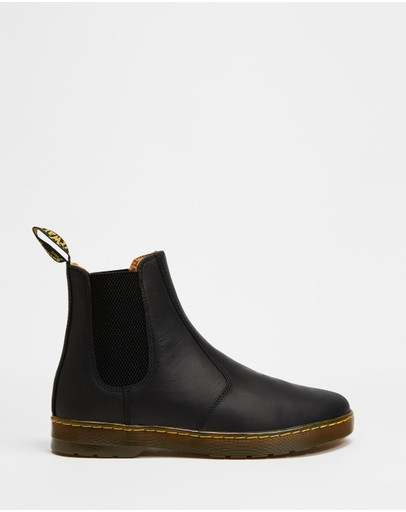 Dr Martens - Harrema Chelsea Boot - Men's