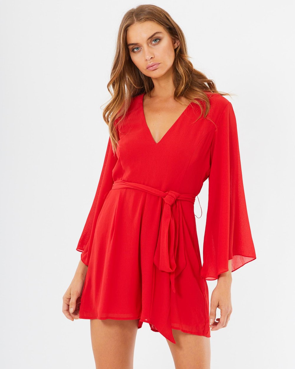 4e4558fb5a9 Madison Playsuit by Tussah Online