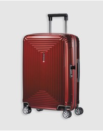 Samsonite - Aspero Spinner 55cm Suitcase