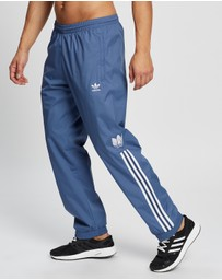 adidas Originals - Adicolor 3D Trefoil 3-Stripes Track Pants