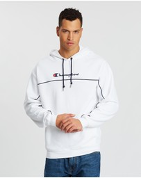 Champion - Rochester Tech Hoodie