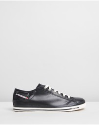 Diesel - Exposure Low I Sneakers - Men's