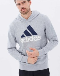adidas Performance - Men's Essential Linear Pullover