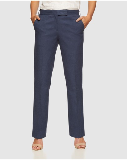 Oxford - Danica Eco Suit Trousers
