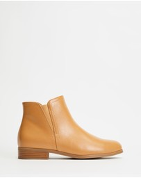 SPURR - Isla Ankle Boots