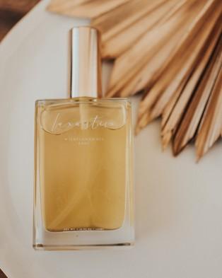 Lux Aestiva Wildflower Body Oil - Beauty (Yellow)