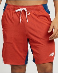 New Balance - R.W.T. Renegade Reversible Shorts