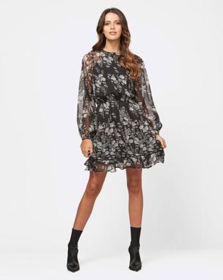 MVN – The Wildflower Dress