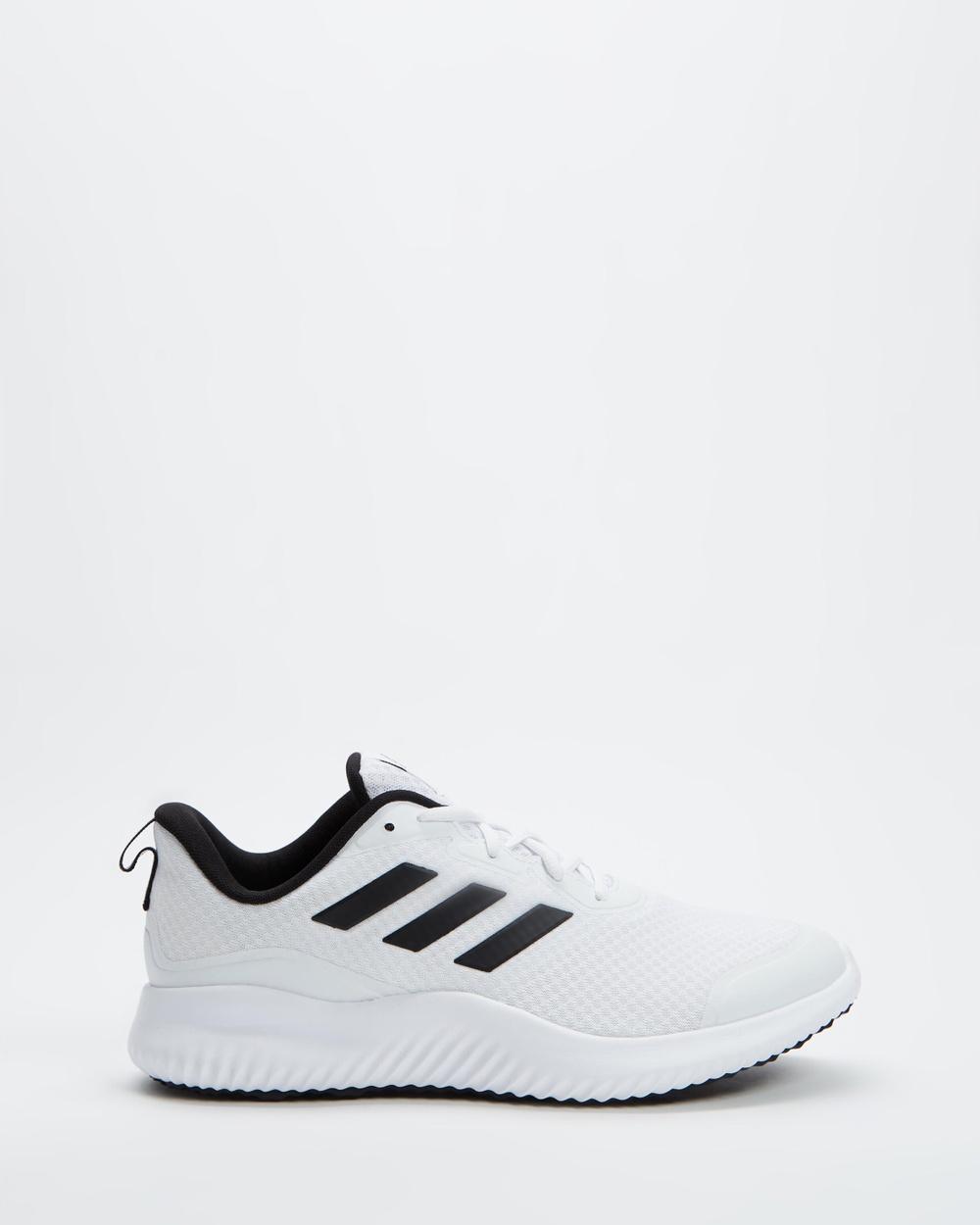 adidas Performance Alphabounce TD Men's Shoes Cloud White, Core Black & Cloud White