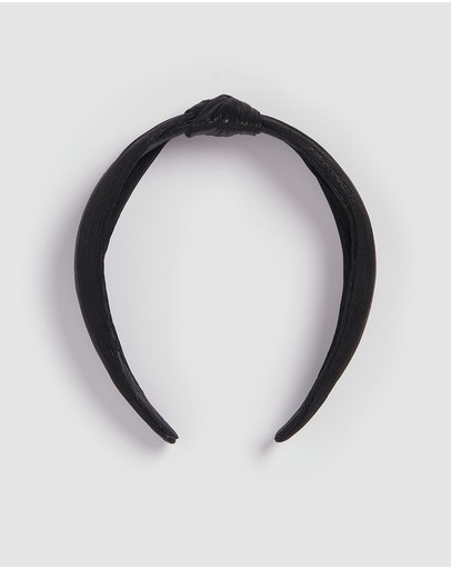 Izoa - New York Headband