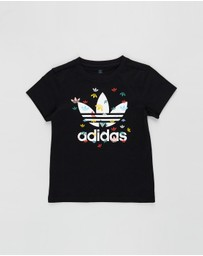 adidas Originals - Tee - Kids-Teens