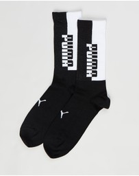 Puma - Seasonal Socks - 2-Pack