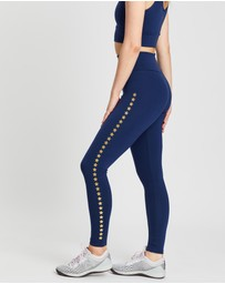 AVE Activewoman - Star Compression Long Leggings