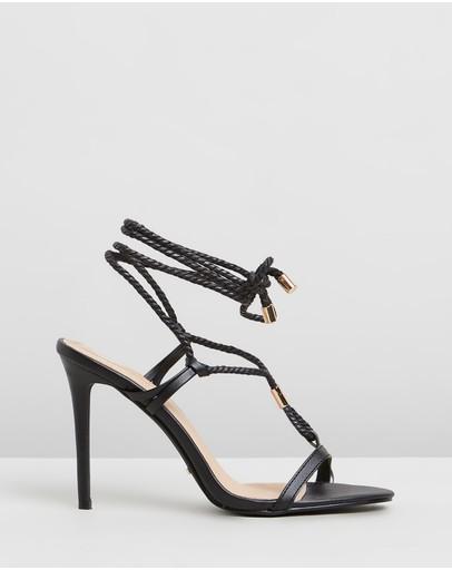 7722348056c High Heel Sandals | Buy High Heel Sandals Online Australia- THE ICONIC