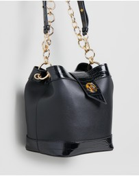 TOPSHOP - Boston Bucket Bag