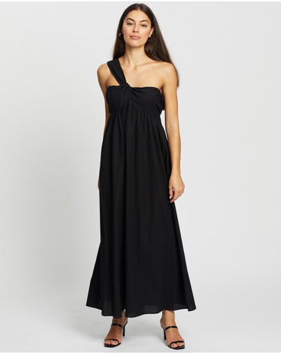Atmos&Here - Marta Midi Dress