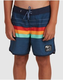 Quiksilver - Boys 8-16 Everyday More Core 15