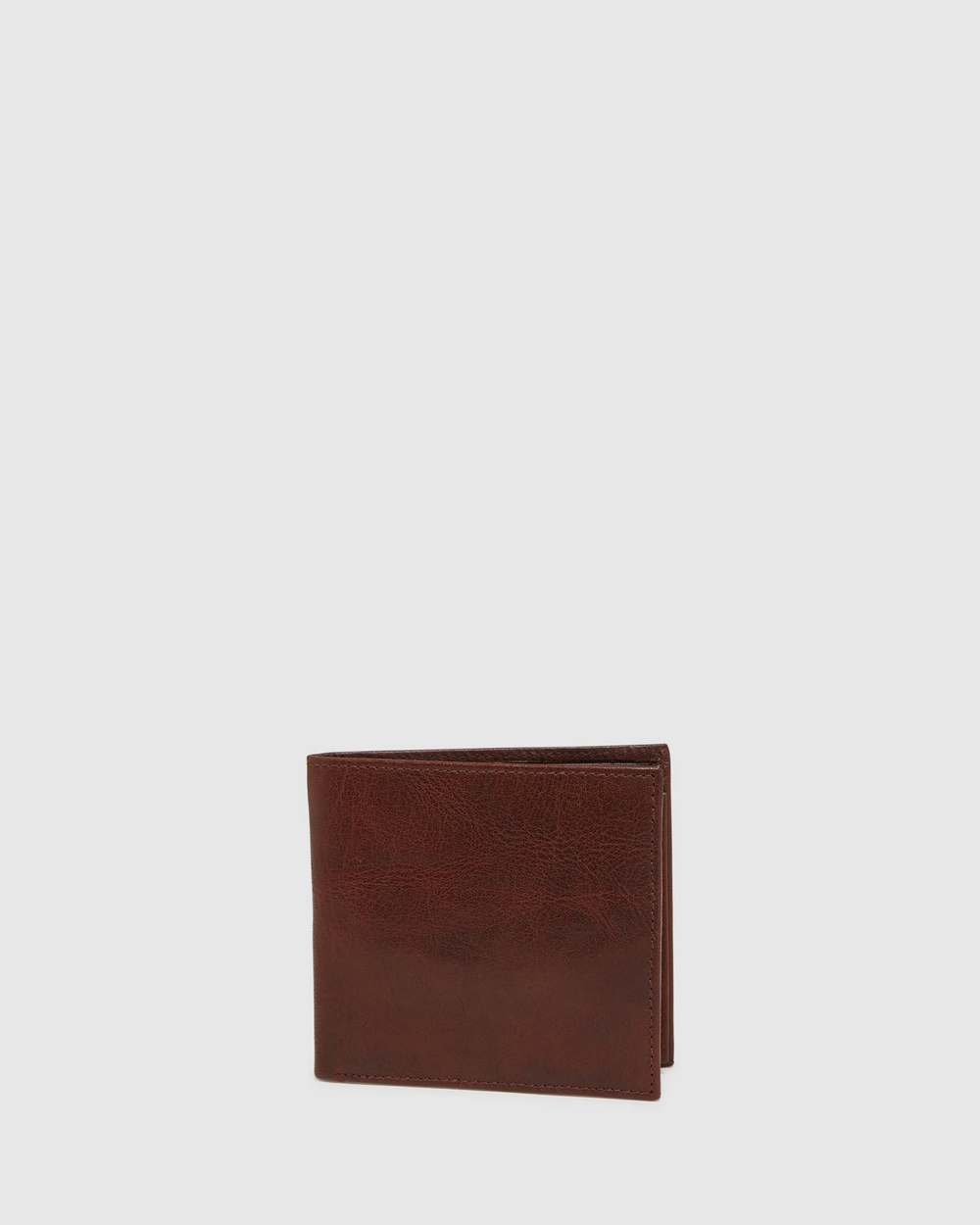 Oxford Lyle Leather Wallet Wallets Brown