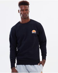 Ellesse - Diveria Crewneck Sweater