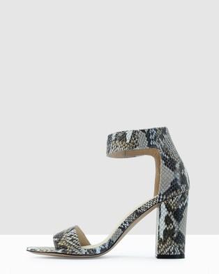 Kennedy Stately - Sandals (Grey)