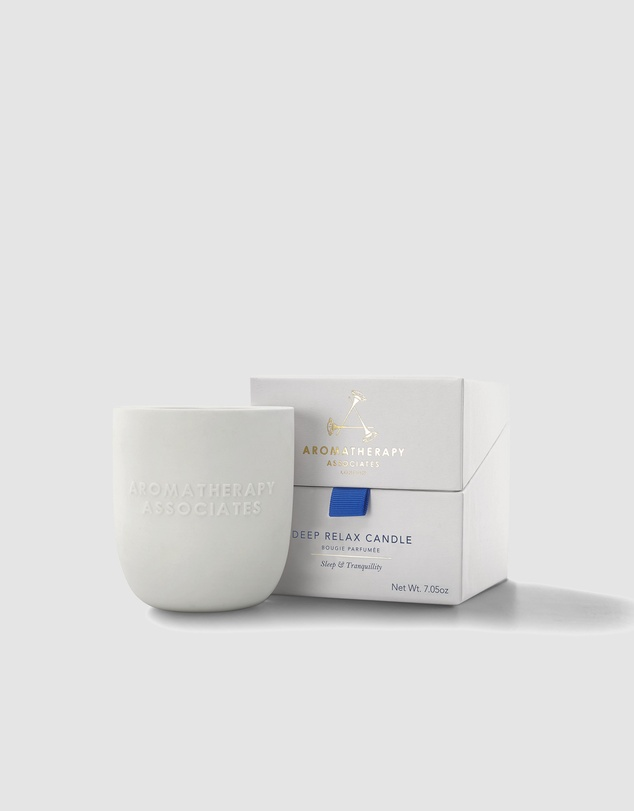 Life Deep Relax Candle