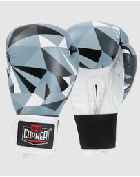 Red Corner Boxing - RCB Spar Boxing Gloves - Shattered